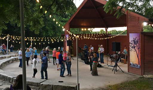 Date Night at the Heard Rescheduled for May 25
